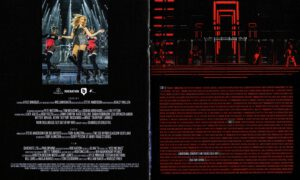 Kylie Minogue - Kiss Me Once Live At The SSE Hydro - Booklet (6-6)