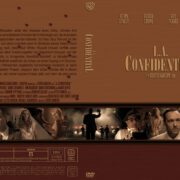 L.A. Confidential (Gangster Collection) (1997) R2 German
