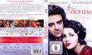 La Boheme (2008) R2 Blu-Ray German