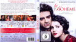 La Boheme (2008) R2 Blu-Ray German