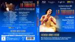 La Traviata: LIVE from la Scala 2007 Blu-Ray