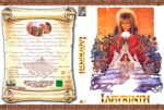 Die Reise ins Labyrinth (1986) R2 German