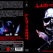 Laid to Rest (2008) R2 Blu-Ray German