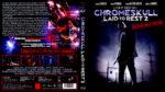 Laid to Rest 2: Chromeskull (2011) R2 Blu-Ray German