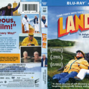 Land Ho! (2014) R1 Blu-Ray DVD Cover