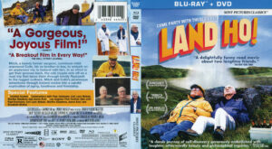 land ho dvd cover