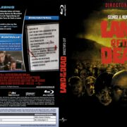 Land of the Dead (2005) R2 Blu-Ray German