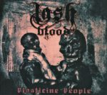 Lashblood – Plasticine People (2015)