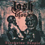 Lashblood – Plasticine People (2015)