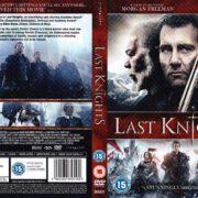 Last Knights (2015) R2