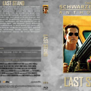 The Last Stand (2013) (Arnold Schwarzenegger Anthology) german custom