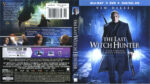 The Last Witch Hunter (2015) Blu-Ray