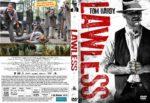 Lawless (2012) R0 CUSTOM DVD Cover