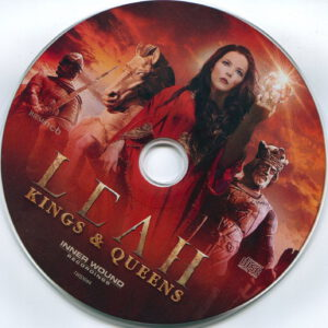 Leah - Kings & Queens - CD