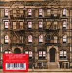 Led Zeppelin – Physical Graffiti (2015)