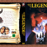 Legende (1986) R2 German