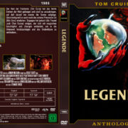 Legende (1985) (Tom Cruise Anthologie) german custom