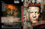 Legends Season 2 (2015) R1 Custom DVD Cover