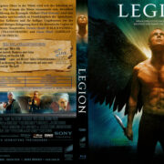 Legion (2010) R2 Blu-Ray German