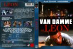 Leon (Jean-Claude Van Damme Collection) (1990) R2 German