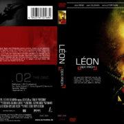 Leon der Profi (1994) R2 German