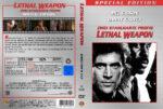 Leathal Weapon 1: Zwei stahlharte Profis (1986) R2 German