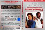 Leathal Weapon 3: Die Profis sind zurück (1992) R2 German