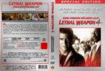 Leathal Weapon 4: Zwei Profis räumen auf (1998) R2 German