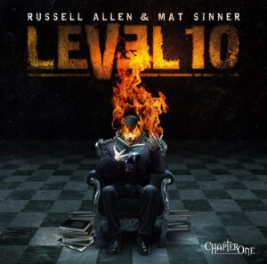 Level 10 (Russell Allen & Mat Sinner) - Chapter One - 1Front