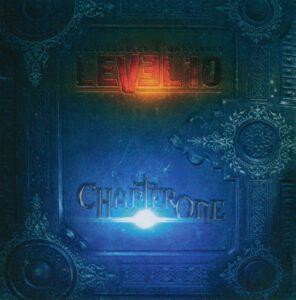 Level 10 (Russell Allen & Mat Sinner) - Chapter One - Inside