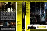 Leverage – Staffel 1 (2008) R2 german custom