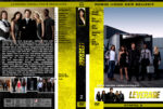 Leverage – Staffel 2 (2009) R2 german custom