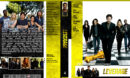 Leverage - Staffel 4 (2011) R2 german custom