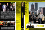 Leverage – Staffel 5 (2012) R2 german custom
