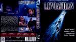Leviathan (1989) R2 Blu-Ray German