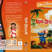 Lilo & Stitch (Walt Disney Special Collection) (2002) R2 German