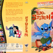 Lilo & Stitch 2 (Walt Disney Special Collection) (2005) R2 German