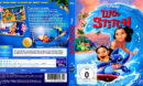 Lilo & Stitch (2002) R2 Blu-Ray German