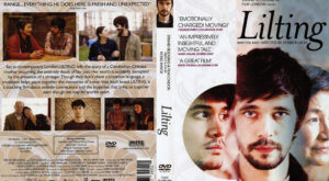 lilting dvd cover