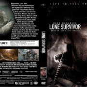 Lone Survivor (2013) Custom GERMAN