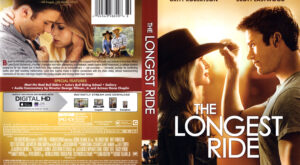 the longest ride dvd cover