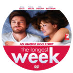 The Longest Week (2014) R0 Custom Label