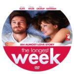 The Longest Week (2014) R0 Custom Label