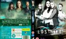 Lost Girl - Final Season (2016) R2 DVD Cover Custom