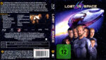 Lost in Space (2010) R2 Blu-Ray German