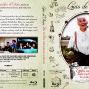 Louis und seine ausserirdischen Kohlköpfe (1981) Blu-Ray German