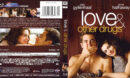 Love And Other Drugs (2011) Blu-Ray