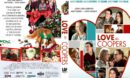Love The Coopers (2015) R1 CUSTOM DVD Cover