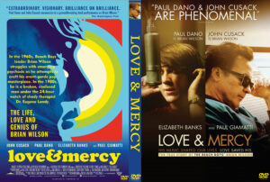 love and mercy dvd cover