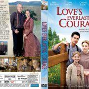 Love's Everlasting Courage (2012) R0 DUTCH CUSTOM